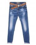 5156 Dicesil джинсы женские батальные с теркой весенние стрейчевые (28-33, 6 ед.): артикул 1089295