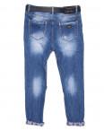 5216 Dicesil джинсы женские батальные с теркой весенние стрейчевые (31-38, 6 ед.): артикул 1089296