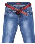 8185 Vanver джинсы женские батальные весенние стрейчевые (28-33, 6 ед.): артикул 1089308