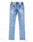 0036-03 Car King джинсы женские с варкой весенние стрейчевые (25-30, 6 ед.): артикул 1089138