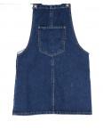 0022-2731 blue Xray сарафан джинсовый синий весенний котоновый (34-40, евро, 6 ед.): артикул 1089388