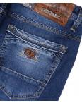 9029 Baron джинсы мужские батальные классические весенние стрейчевые (34-38, 8 ед.): артикул 1089403