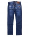 9028 Baron джинсы мужские батальные классические весенние стрейчевые (32-38, 8 ед.): артикул 1089404