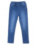 3139 Sunbird джинсы женские батальные на резинке весенние стрейчевые (31-42, 6 ед.): артикул 1089461