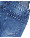 7118 X комбинезон джинсовый женский весенний стрейчевый (26-31, 6 ед.): артикул 1089491