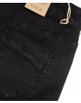 0621 Moon girl джинсы женские батальные зауженные весенние стрейчевые (30-36, 6 ед.): артикул 1089504
