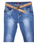 8221 Vanver джинсы женские батальные стрейч-котон (30-36, 6 ед.): артикул 1089573
