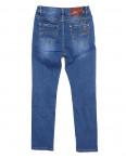 8230 Vanver джинсы женские батальные весенние стрейчевые (31-38, 6 ед.): артикул 1089576