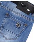 5002 Zijinyan юбка джинсовая батальная весенняя стрейч-котон (30-36, 6 ед.): артикул 1089664