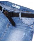 4515 Zijinyan юбка джинсовая батальная весенняя стрейч-котон (28-33, 6 ед.): артикул 1089667