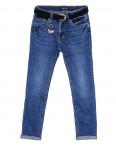 0009 (Z-09) Lan Bai джинсы батальные весенние стрейчевые (30-36, 6 ед.): артикул 1089671