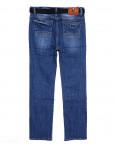 0008 (Z-08) Lan Bai джинсы батальные весенние стрейчевые (32-42, 6 ед.): артикул 1089676