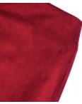 30033 красные Incebelli лосины замшевые весенние стрейчевые (S-XL, 4 ед.): артикул 1089798