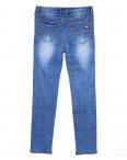 0086 V&D джинсы женские батальные с царапками весенние стрейчевые (31-38, 6 ед.): артикул 1089900