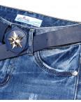 4756 Zijinyan юбка джинсовая с царапками весенняя стрейчевая (25-30, 6 ед.): артикул 1090053