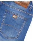 9128 God Baron джинсы мужские классические батальные весенние стрейчевые (32-42, 8 ед.): артикул 1090005