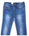 9129 God Baron джинсы мужские классические батальные весенние стрейчевые (32-38, 8 ед.): артикул 1090006