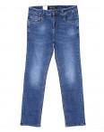 9140 God Baron джинсы мужские классические батальные весенние стрейчевые (32-42, 8 ед.): артикул 1090008