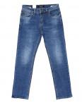 9120 God Baron джинсы мужские батальные весенние котоновые (32-40, 8 ед.): артикул 1090093