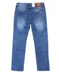 9146 God Baron джинсы мужские батальные весенние стрейчевые (32-38, 8 ед.): артикул 1090094