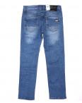 9147 God Baron джинсы мужские батальные весенние стрейчевые (32-40, 8 ед.): артикул 1090096