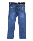 9076 Baron джинсы мужские батальные классические весенние стрейчевые (34-38, 8 ед.): артикул 1090120