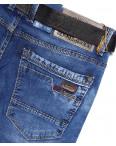 9073 Baron джинсы мужские батальные классические весенние стрейчевые (32-38, 8 ед.): артикул 1090126