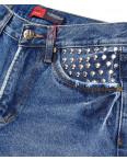 A 0016-12 Relucky шорты джинсовые женские стильные котоновые (25-30, 6 ед.): артикул 1090178