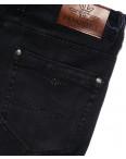 4031 Fangsida джинсы мужские батальные темно-серые весенние стрейчевые (32-38, 8 ед.): артикул 1090305