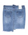 1071 M.Sara юбка джинсовая на пуговицах стрейчевая (25-30, 6 ед.): артикул 1090422