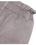 0157-5 Saint Wish брюки женские серые весенние стрейчевые (S-XL, 4 ед.): артикул 1090438