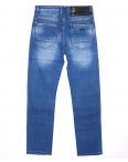 9761 Dsqatard джинсы мужские батальные с теркой весенние стрейчевые (32-40, 8 ед.): артикул 1090453