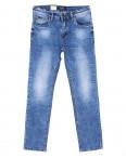 0759 Virsacc джинсы мужские батальные с теркой весенние стрейчевые (32-38, 8 ед.): артикул 1090457