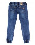 0101 Miss Happy джинсы на девочку на резинке весенние стрейчевые (23-28, 6 ед.): артикул 1090464