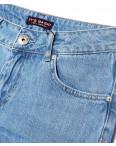 1161 Buz Mavi Its Basic шорты джинсовые женские котоновые (34-40, евро, 5 ед.): артикул 1090512