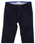 0671-29 Pobeda брюки мужские молодежные темно-синие весенние стрейчевые (27-34, 8 ед.): артикул 1090530