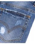 Y 0029-10 Relucky комбинезон-шорты джинсовый женский котоновый (25-30, 6 ед.): артикул 1090544