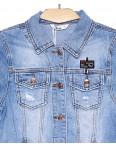 8910 Zijinyan куртка джинсовая женская весенняя стрейч-котон (S-XXXL, 6 ед.): артикул 1090561