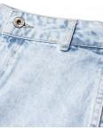 0601-1 (1) Ondi юбка джинсовая котоновая (36-42, евро, 5 ед.): артикул 1090621