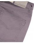 9004-D LS брюки мужские батальные серые весенние стрейчевые (34-44, 8 ед.): артикул 1090647