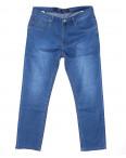 120172-D LS джинсы мужские батальные классические весенние стрейчевые (34-42, 8 ед.): артикул 1090652