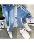2353 New jeans американка весенняя стрейчевая (25-30, 6 ед.): артикул 1090468