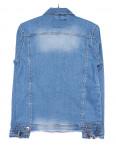 2010-1 In Yesir куртка джинсовая мужская весенняя стрейчевая (S-XXL, 6 ед.): артикул 1090789