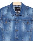 2008-3 In Yesir куртка джинсовая мужская весенняя стрейчевая (S-XXL, 6 ед.): артикул 1090792