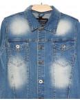 2009-1 In Yesir куртка джинсовая мужская весенняя стрейч-котон (S-XXL, 6 ед.): артикул 1090824