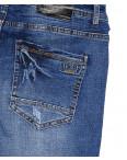 A 0583-16 Relucky шорты джинсовые женские батальные стрейчевые (32-42, 6 ед.): артикул 1090967