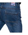 2567 Viman джинсы мужские батальные весенние стрейчевые (33-42, 10 ед.): артикул 1090851