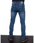 2558 Viman джинсы мужские зауженные весенние стрейчевые (29-38, 10 ед.): артикул 1090850