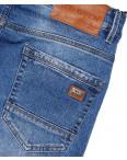 9175 God Baron джинсы мужские батальные весенние стрейчевые (32-38, 8 ед.): артикул 1090856