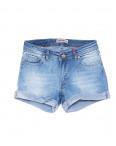 2760-TP3 Xray шорты джинсовые женские весенние стрейчевые (34-42, евро, 5 ед.): артикул 1090895